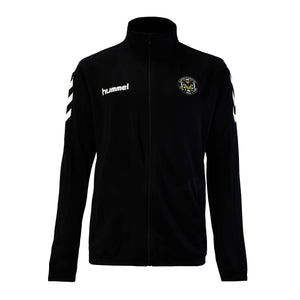 Open image in slideshow, HUMMEL ADULT Tracksuit Top 2020-21