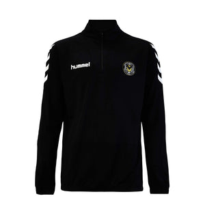 HUMMEL ADULT 1/2 Zip Sweater 2020-21