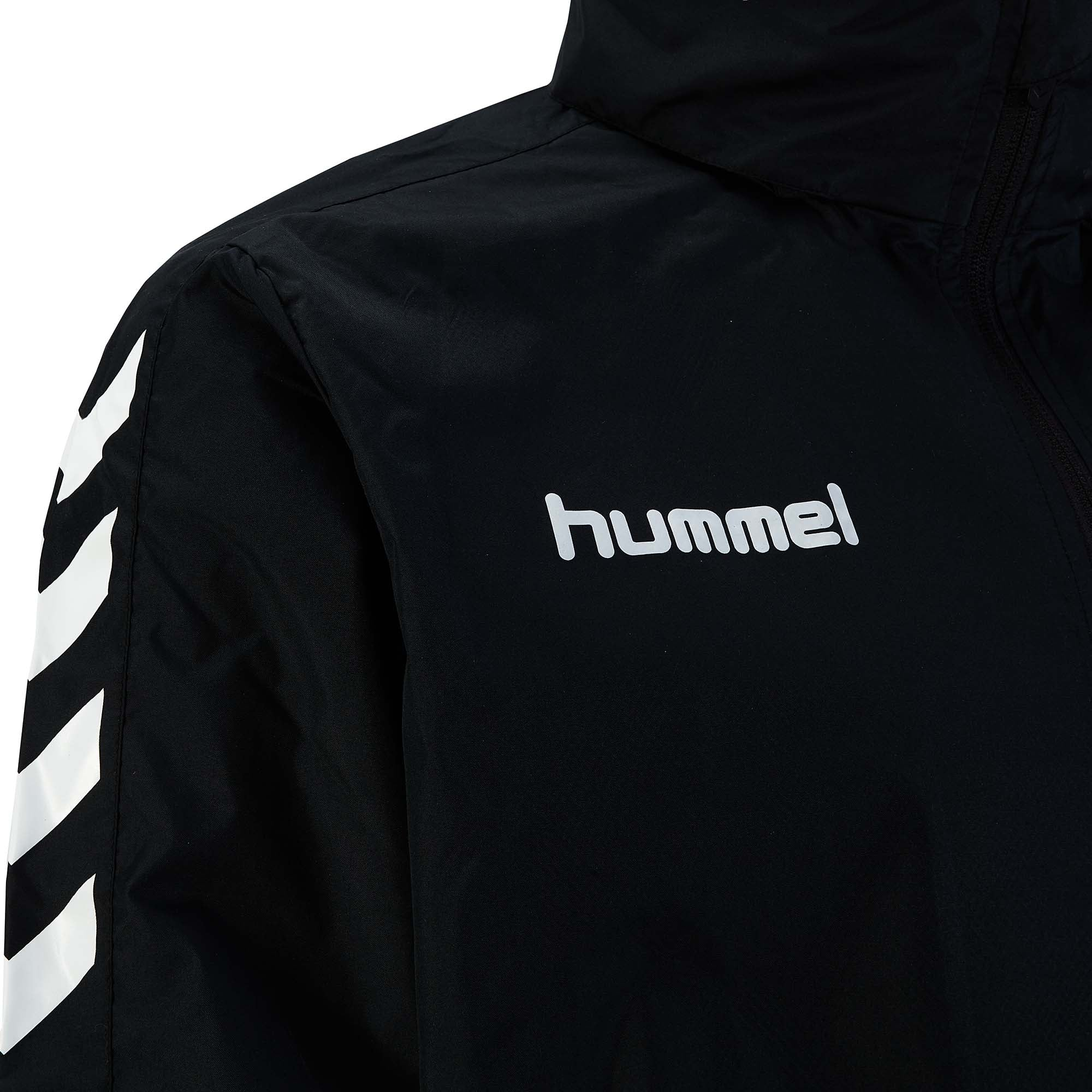 HUMMEL JUNIOR Rain Jacket 2020-21