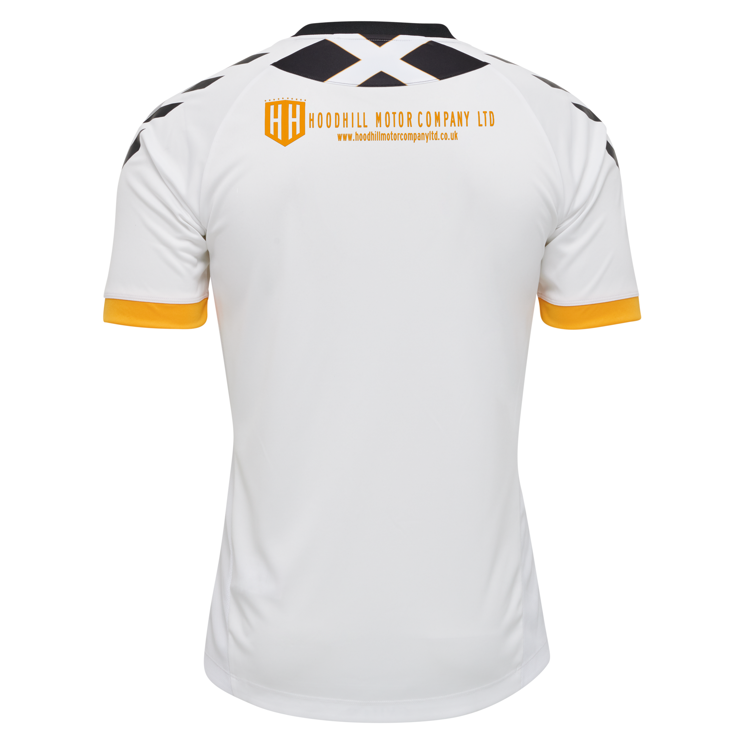 HUMMEL JUNIOR 2020-21 AWAY Shirt