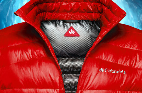 Columbia Apparel & Accessories