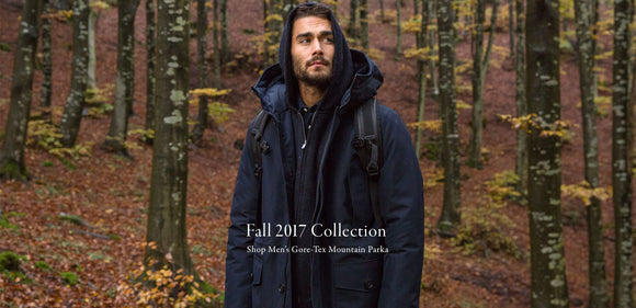 Woolrich Men's Collection