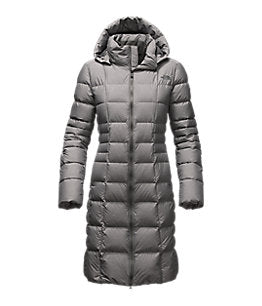 The North Face Women's Parka and Down Jacket Collection