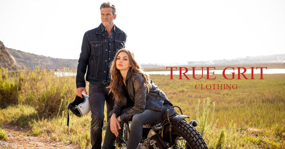 True Grit Men's & Women's Collection Winter 2017