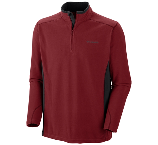 Columbia Men's Klamath Range™ Half Zip Jacket