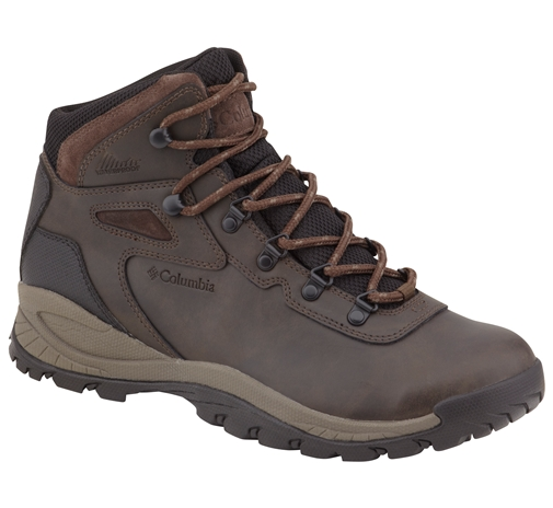 Columbia Men's Newton Ridge Plus Hiking Boots