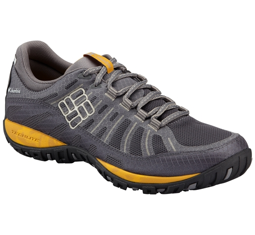 Columbia Peakfreak Enduro Outdry Men's Hiking Shoes