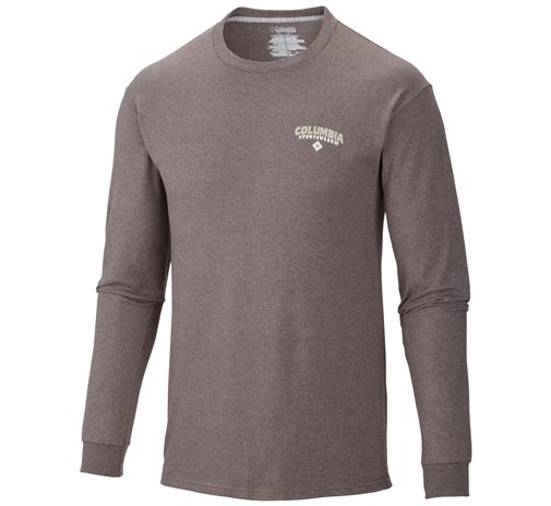 Columbia Men's PHG Elements™ Whitetail Long Sleeve Tee