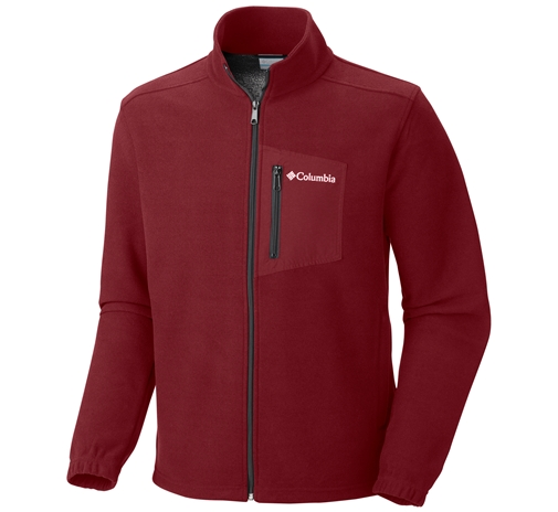Columbia Men's Hotdots™ II Full Zip Fleece Jacket