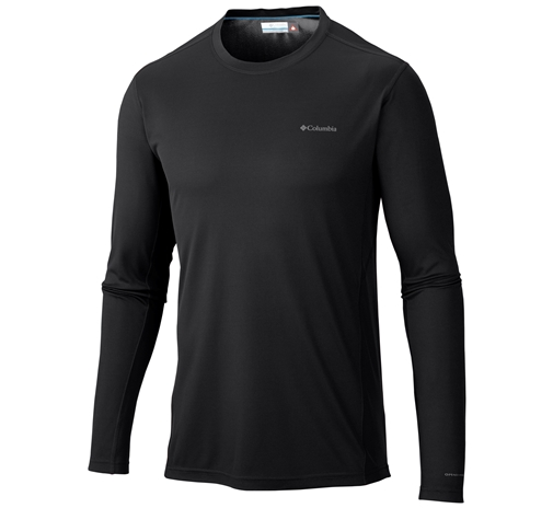 Columbia Men's Baselayer Midweight II Long Sleeve Top