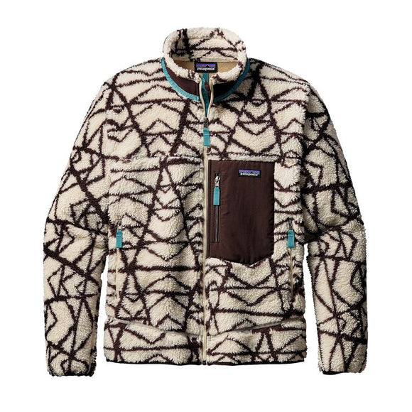 Patagonia Men's Classic Retro X Jacket