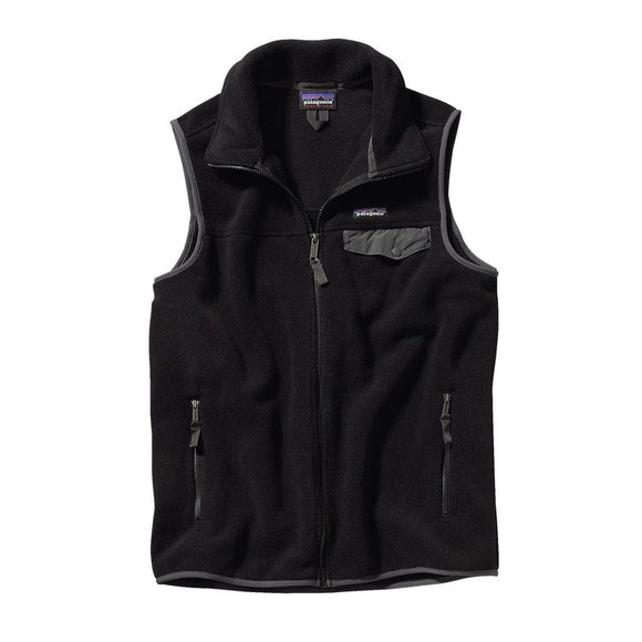 Patagonia Men's Lightweight Synchilla Snap-T Vest