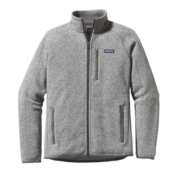 Patagonia Men's Better Sweater Jackets