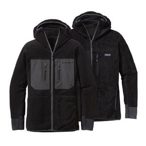 Patagonia Men R-3 Hoody Jacket