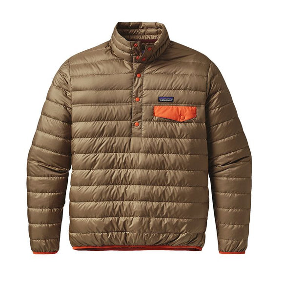 Patagonia Men's Down Snap-T P/O