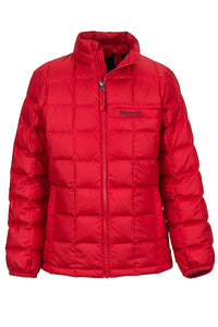 Marmot Men's Ajax Down Jacket 600 Fill