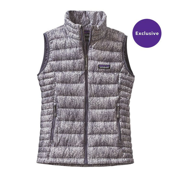 Patagonia Women Down Sweater Vest