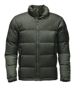 North Face Men's Nuptse Jackets