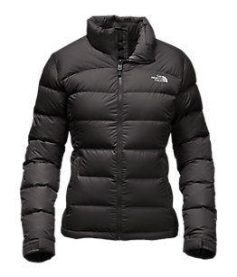 North Face Women's Nuptse 2 Jacket