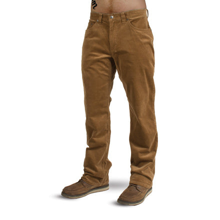 Mountain Khaiks Men's Canyon Cord Pants Classic Fit