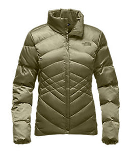 North Face Women's Aconcagua DC Jacket