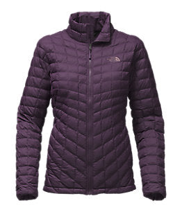 North Face Women's Thermoball Jackets