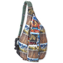 KAVU Rope Sling plenty of colors and patterns in stock