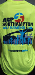 2016 ABP Half & 10K Hi-Vis Training top