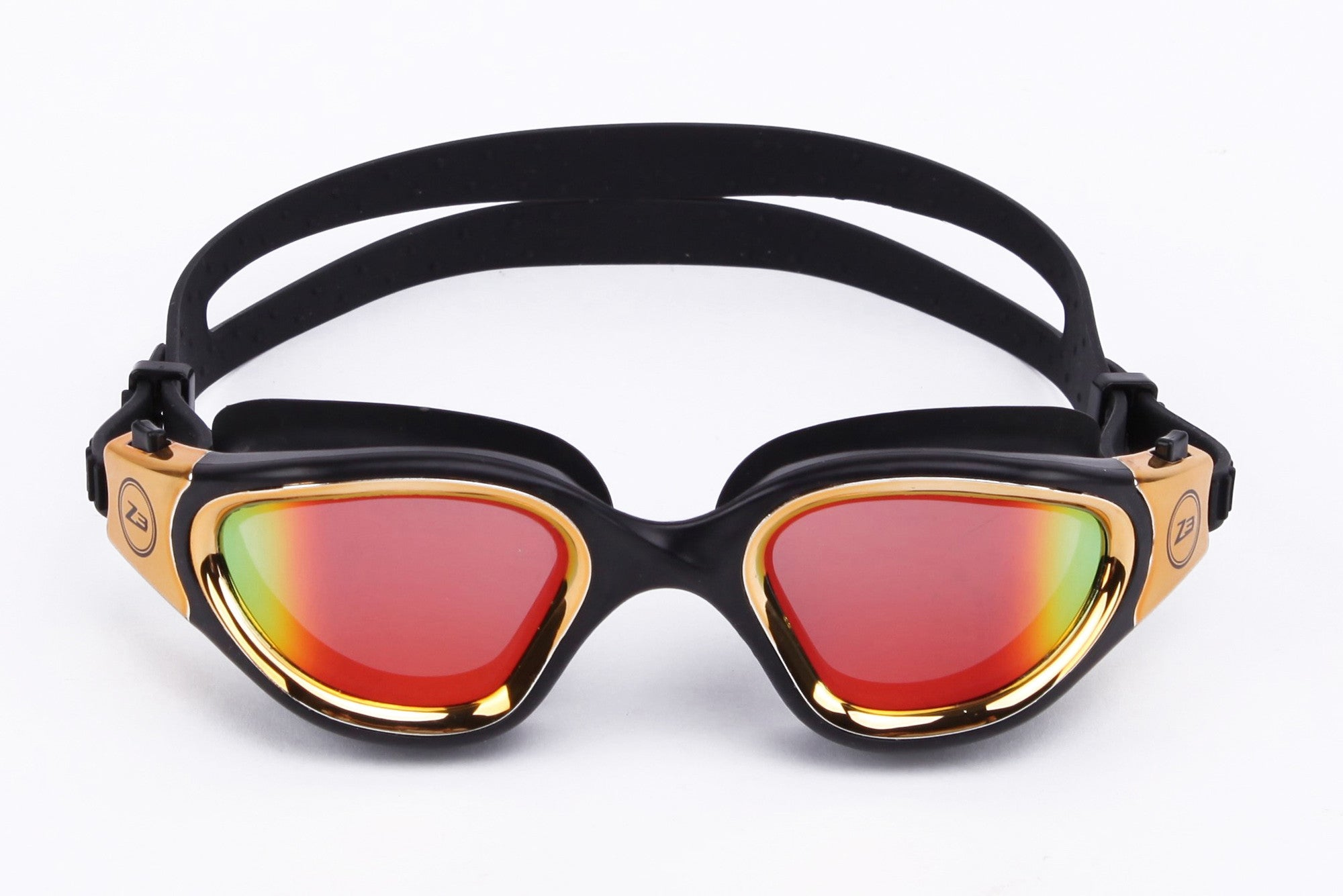 Vapour Goggles Gold