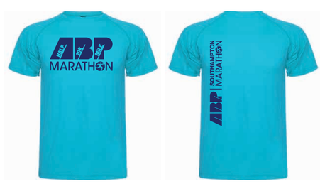 ABP Marathon, Half & 10K Training Top