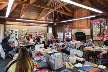 Asilomar Workshop - Kathy Doughty