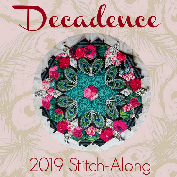 Decadence Stitch-Along