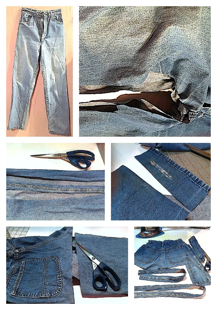 Denim Tutorial