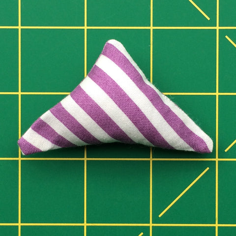 Finger Pin Cushion Tutorial