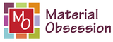 Material Obsession Logo