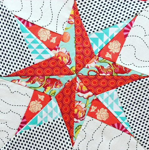 Hand Piecing Tutorial