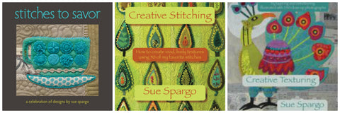 Sue Spargo Collection