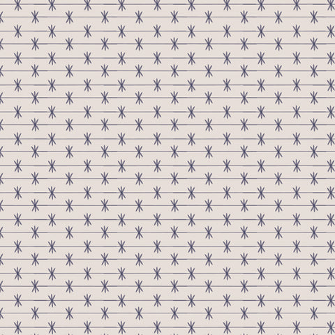 Athena Collection by Art Gallery Fabrics - ATH 147 Asteria in Ecru