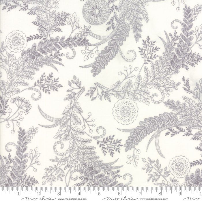 Bee Inspired by Deb Strain for Moda Fabrics - 19791 18 Botanical Sketch