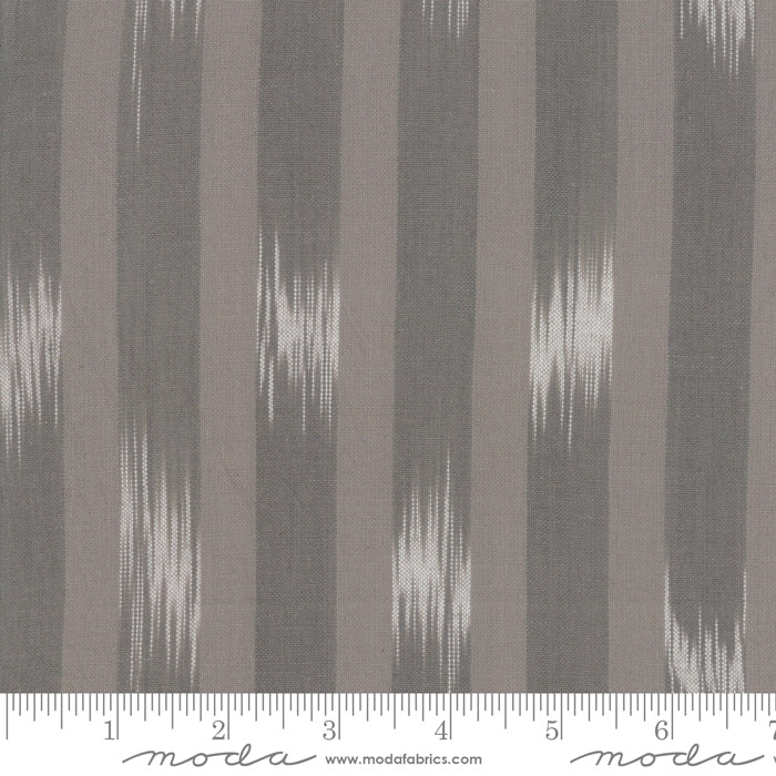 Boro Woven Foundations by Moda Fabrics - 12561 34 Dovetail Bold Stripes
