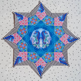 Celestial Star Stitch-Along Monthly Fabric Packs and  Papers/Templates **SOLD OUT - JOIN WAIT LIST**