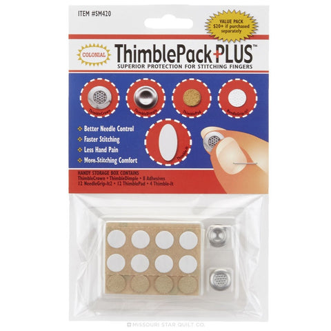 Thimble Pack Plus