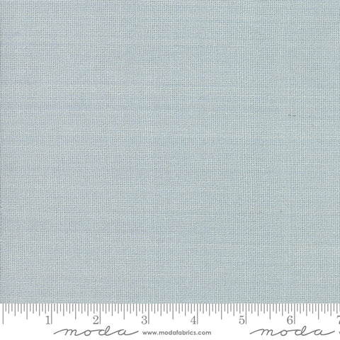 French Sashiko Prairie by French General - 919 63 Blue Dust