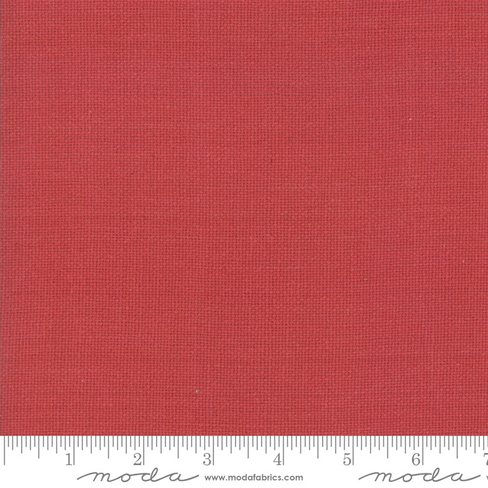 French Sashiko Prairie by French General - 919 61 Rouge