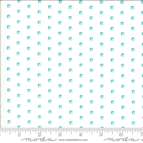 Homestead designed by April Rosenthal for Moda Fabrics - 24096 23 Cloud Sky