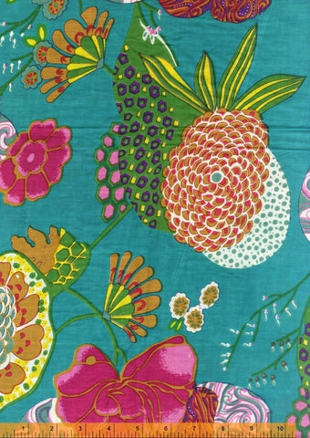 Kantha Collection - 51746-X by Whistler Studios for Windham Fabrics
