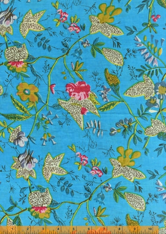 Kantha Collection - 51748-X by Whistler Studios for Windham Fabrics