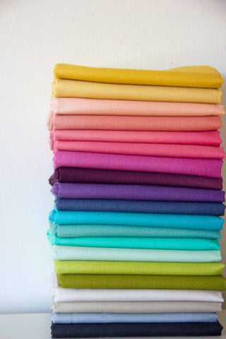 Ombre by V and Co - Fat Quarter Bundle