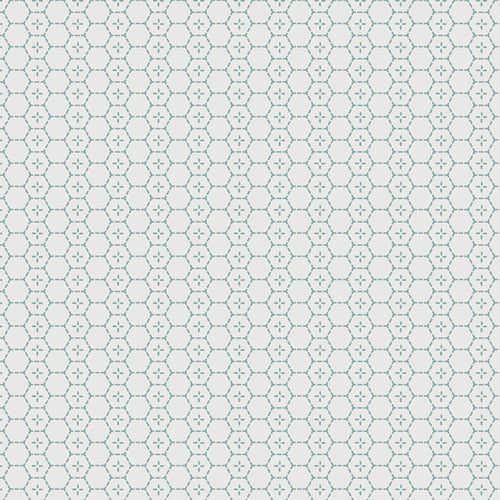 Picturesque by Art Gallery Fabrics - Bound Treasures Sky PIC-29456