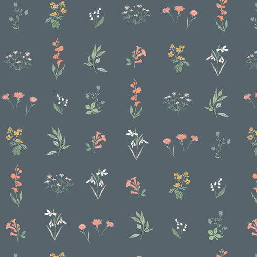 Picturesque by Art Gallery Fabrics - PIC-39457 Botanical Study Soft